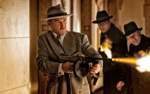 2013 Movies - Gangster Squad